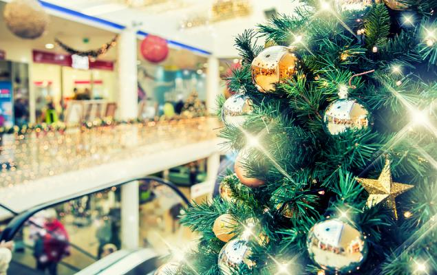 Holiday Sales Are Not Impressing Investors