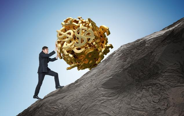 A Struggle to Find Revenue Growth: Global Week Ahead