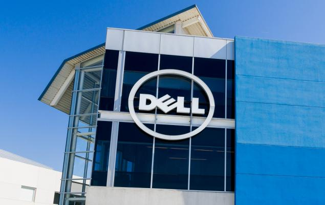 DELL Beats Q3 Earnings, Revenues Up on Solid...