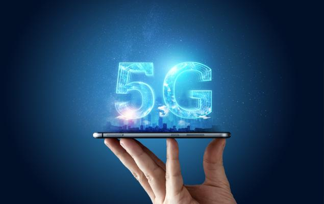 The Race To 5G: $1 Billion Subsidy Could Propel 5G Stocks