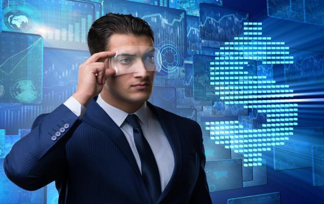 Big Tech Eyeing Indian Telcos