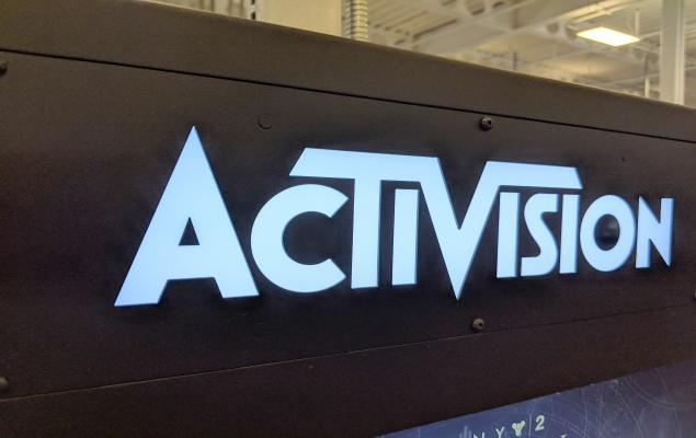 Activision Blizzard (ATVI) in Focus: Stock Moves 8.5% Higher