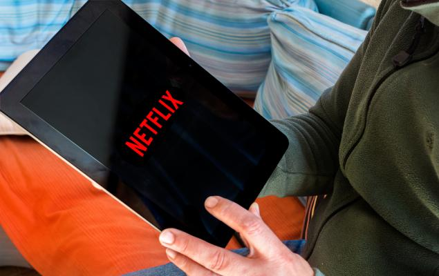 Netflix (NFLX) Gears Up for Q1 Earnings: What to Expect
