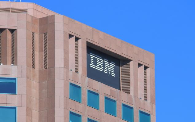 IBM Withdraws 2020 Guidance, What to Do with the Shares?