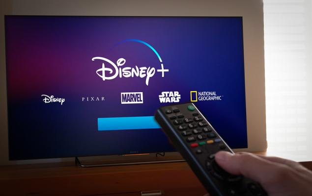Disney+ Launches, Dean Foods Files Chapter 11