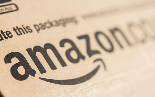 Will Amazon's (AMZN) Q3 Earnings Benefit From Prime & AWS?