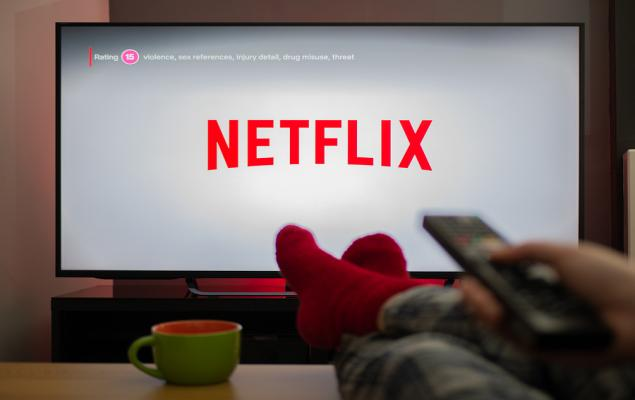 What's in the Offing for Netflix (NFLX) in Q3 Earnings?
