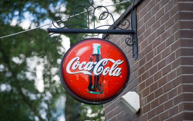 Coronavirus Outbreak to Hurt Coca-Cola Q1 Earnings & Revenues