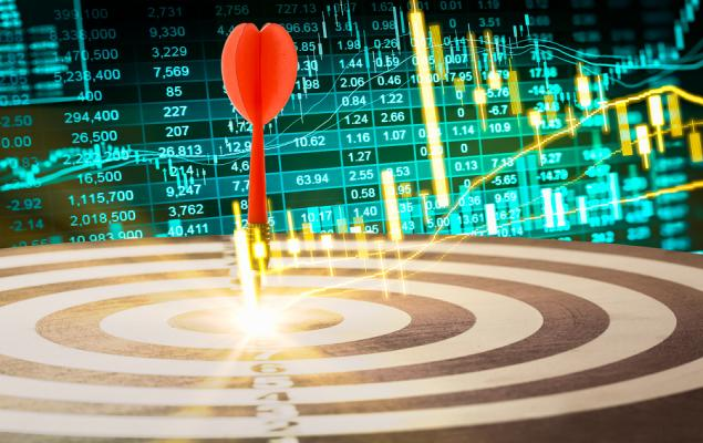 5 High-Beta ETFs & Stocks for a Record Market