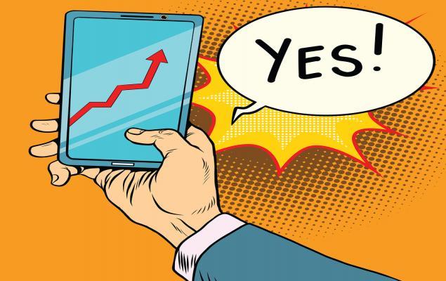 5 Must-Buy Momentum Stocks for December to Tap...