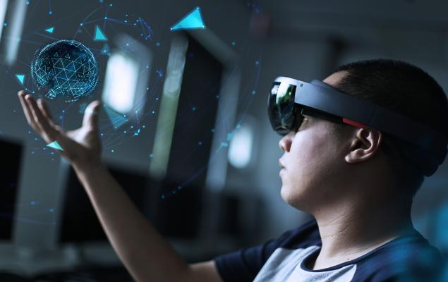 3 Stocks to Watch Amid Growing Usage of Extended Reality Tech