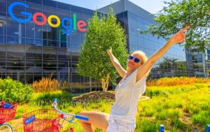Top Stock Reports for Alphabet, Netflix & Thermo Fisher