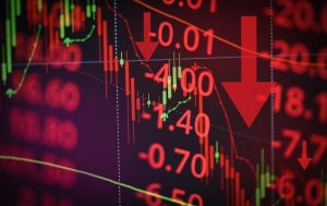 Markets Post Worst Trading Day in Months