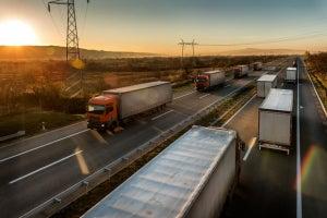 Transport ETFs Gain on Solid Q2 Earnings