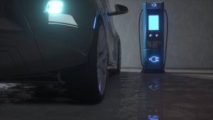 Charging Up Your Portfolio with Electric Vehicles