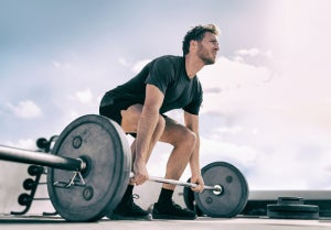 Applying A Barbell Investment Strategy To Protect Against Stagflation