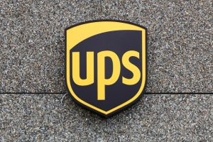 Top Stock Reports for United Parcel Service, ServiceNow & CVS Health