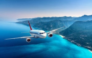 U.S. Easing Up on International Travel, Airline Names Take Off