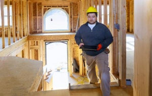 AWS 10/19: Home Building Disappoints Last Month; J&J and P&G Beat on Earnings