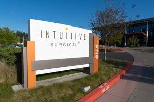 辉瑞、美国塔式制药公司和直觉外科公司的顶级分析师报告