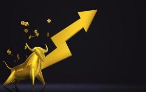 Top 5 High-Flying Stocks That Have Survived September Mayhem