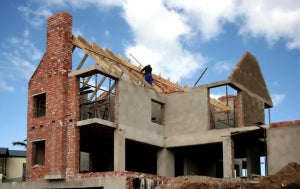 Homebuilding Continues to Drive Construction Spending: 6 Picks