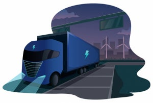 EV Trucks: Will They Fly?