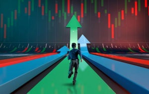Solid Earnings and Economic Data Driving Markets: 5 Top Picks