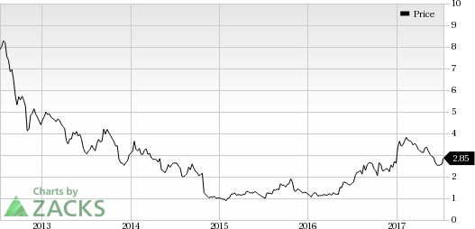 Ceragon Networks (CRNT) Worth a Look: Stock Rises 12.6%