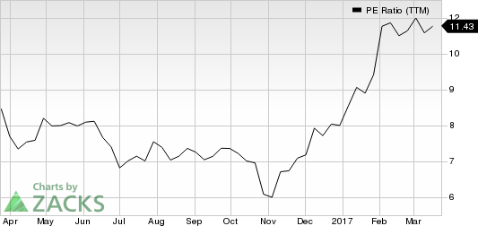 Why Wabash National (WNC) Could Be a Top Value Stock Pick