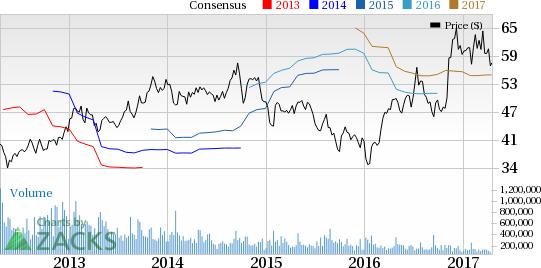 Nucor's (NUE) Q1 Earnings Miss Estimates, Sales Beat