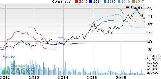 Xcel Energy (XEL) Beats on Earnings in Q2, Narrows View