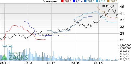 Xcel Energy (XEL) Tops Q3 Earnings, Revenues Beat
