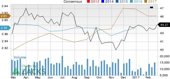 Utility Stock Q4 Earnings Slated on Feb 24: PEG, PNW, SJI
