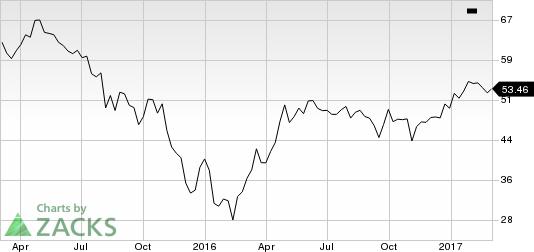 NuStar's Diversified Asset Base Impresses, High Debt a Drag