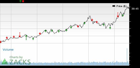 Look at Utility Stocks Earnings on Aug 1: LNT, OGS, UGI, FTR