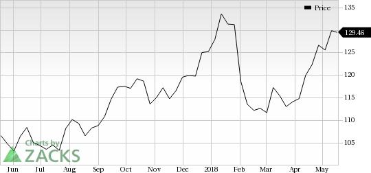Chevron Seeks Collaboration To Spur Australian Lng Boom May 18