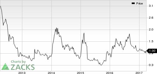 Netlist (NLST) Shows Strength: Stock Moves 7.5% Higher
