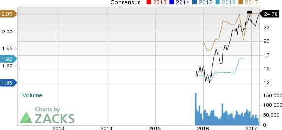 Hewlett Packard Tanks on Revenue Miss, Weak Outlook