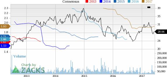 Why Is Twenty-First Century Fox (FOXA) Down 3.9% Since the Last Earnings Report?