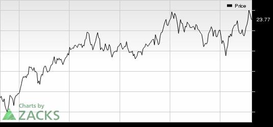 PREIT Closes Washington Asset Sale, Pursues Transformation