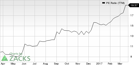 Why Jabil Circuit (JBL) Could Be a Top Value Stock Pick