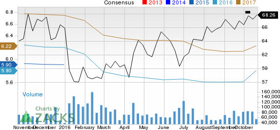 Why JPMorgan Chase (JPM) Stock Might be a Great Pick
