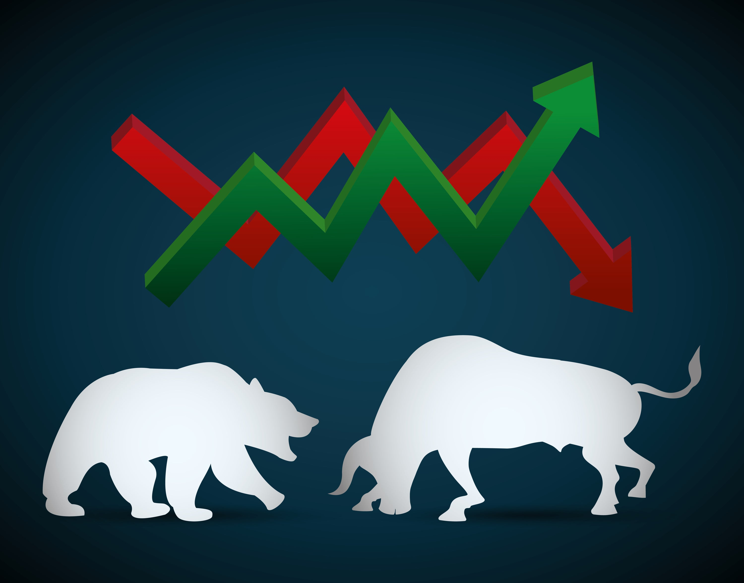 The Bull & Bear Case for This Market