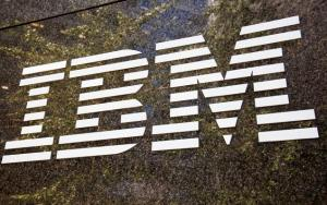 Markets Sell Off, IBM (IBM) Reports Q3 Earnings