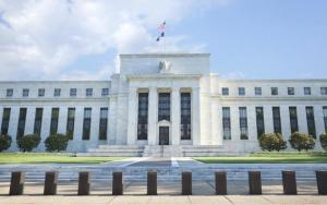 Fed Discusses 10-Year Rates, Market Rescinds Some Gains
