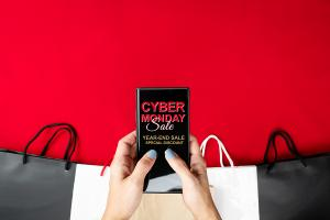E-commerce Makes Cyber Monday Best Shopping Day Ever: 4 Picks
