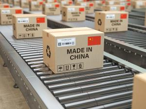 AWS 3/31: Pent-Up Demand Powers Chinese PMI