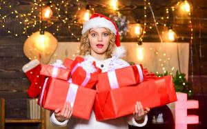 5 Strong Buy Stocks Gift-Wrapped for the Holidays