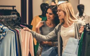 5 Apparel Stocks to Buy Today